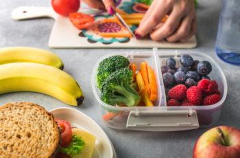 5 dicas de alimentação saudável