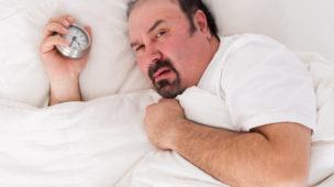 insônia e obesidade
