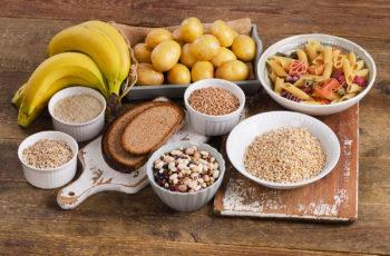 O excesso de carboidratos causa sobrepeso?