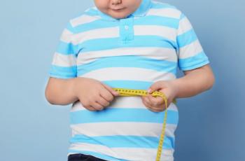 Obesidade Infantil: entenda sobre o assunto
