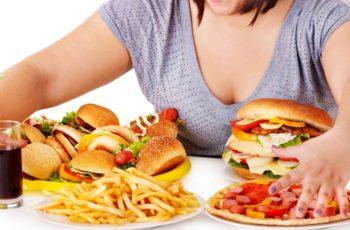 Compulsão alimentar: prevenção e tratamento