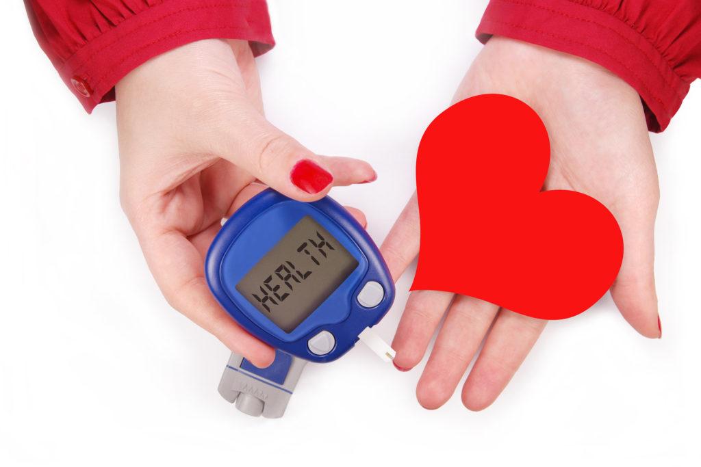 diabetes e doenças do coração