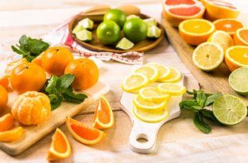 Entenda a importância do consumo da vitamina C